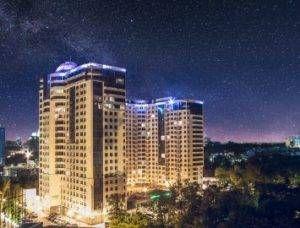 Купить квартиру в новостройке Киев