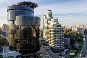 Выгодные инвестиции в недвижимость Киева