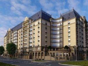 Эксперты в недвижимости Киев
