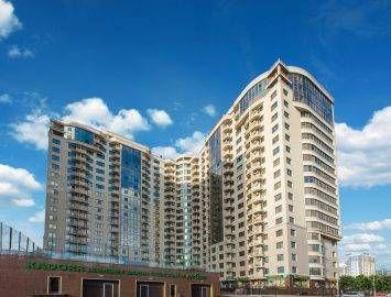 Сопровождение сделки при покупке недвижимости в Киеве