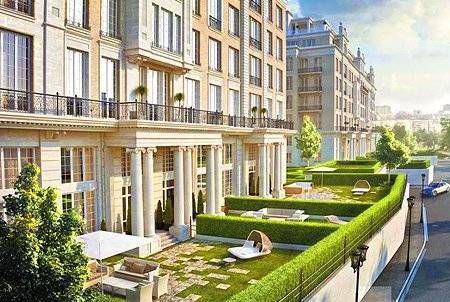 Агентства по продаже элитной недвижимости в Киеве