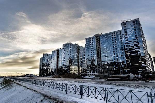 Агентство недвижимости в Соломенском районе
