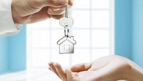 Покупка недвижимости через агентство в Киеве