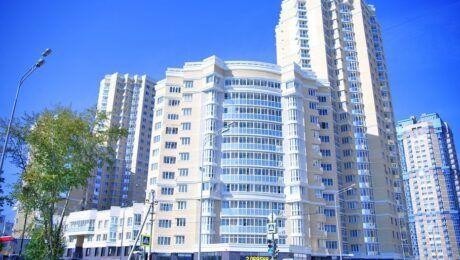Помощь в покупке квартиры Киев