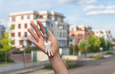 Продажа недвижимости через агентство в Киеве